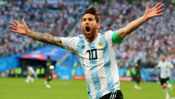 Lionel Messi dona un millón de euros a un hospital en Barcelona. (Foto: Agencias)