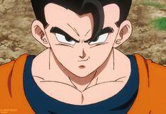 Dragon Ball Super: Gohan al estilo de la película de Broly es viral en redes
