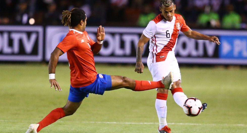 Miguel Trauco interesa a Rennes de Francia y San Lorenzo de Argentina. (Foto: GEC / Agencias)