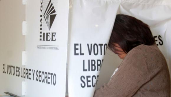 De acuerdo con el INE, las elecciones de 2021serán las más grandes de la historia del país (Foto: Milenio)