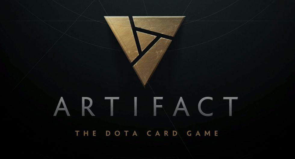 Artifact Dota 2 (Foto: Valve)