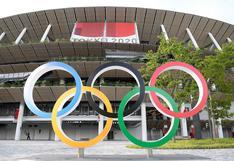 Tokio 2020: Cómo, cuándo y dónde ver la inauguración de los Juegos Olímpicos