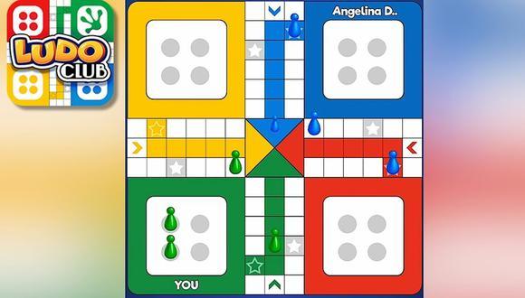 ¿Deseas competir y ganar en Ludo? Conoce estos trucos para hacer más fáciles tus partidas en Facebook. (Foto; Parchis Play)