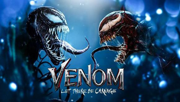 """Marvel: explicaciones sobre lo que ocurrió en la escena postcréditos de """"Venom 2″"""