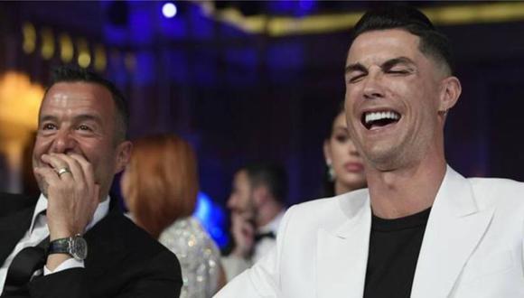 Cristiano Ronaldo ha ganado cinco veces el premio Balón de Oro. (Foto: Getty Images)