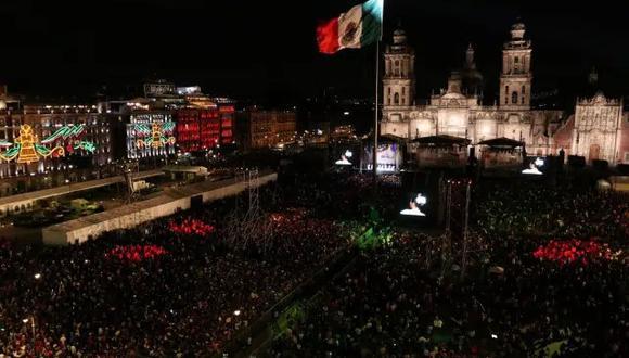 Festejo Independencia de Mexico D2XKJGLRX5EKTHG5JFD7M2TB3Y