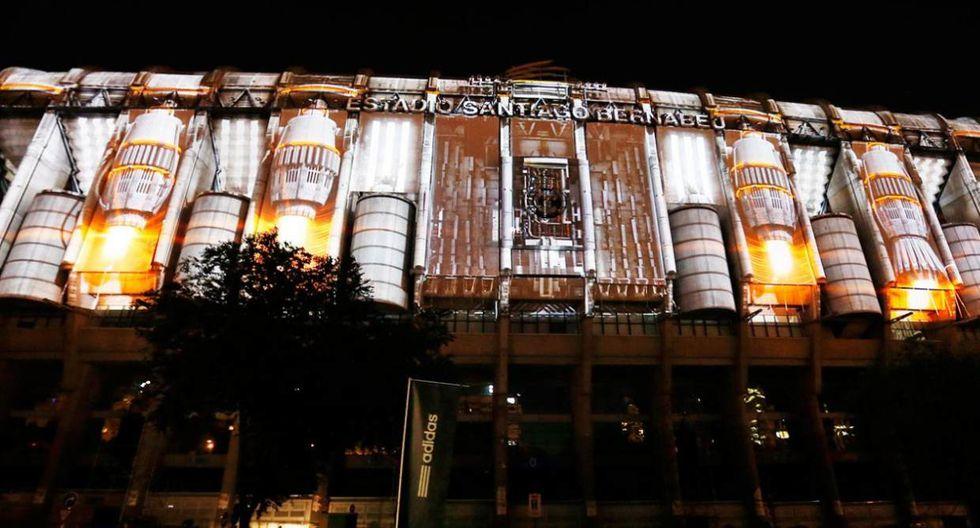 El Real Madrid tenía previsto acabar con las obras de remodelación en el 2023. (Foto: Real Madrid)