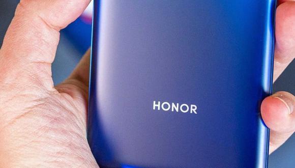 Conoce todo sobre el nuevo procesador Snapdragon 888+ 5G que estará presente en los celulares Honor. (Foto: Honor)