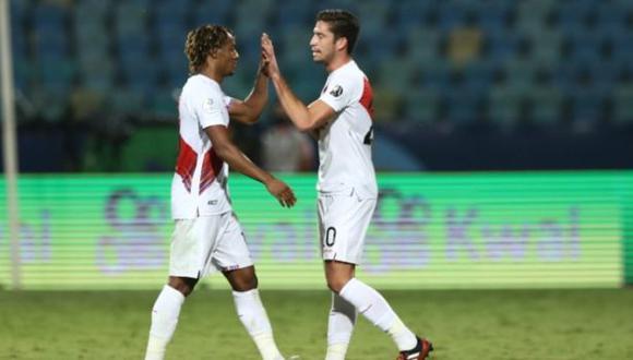 La selección peruana puede jugar tres partidos de Eliminatorias en septiembre. (Foto: Jesús Saucedo / GEC)