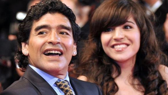 Diego Maradona murió a los 60 años tras un paro cardiorrespiratorio. (Olé)