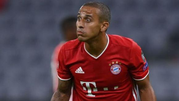 Bayern arremetió contra Manchester y Liverpool. (Foto: Agencias)