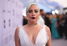 Lady Gaga anunció el lanzamiento de su nueva línea de belleza | FOTOS