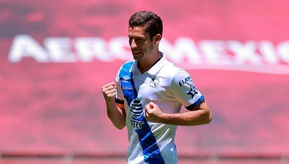 Santiago Ormeño fue convocado a la Selección Peruana. (Foto: Agencias)