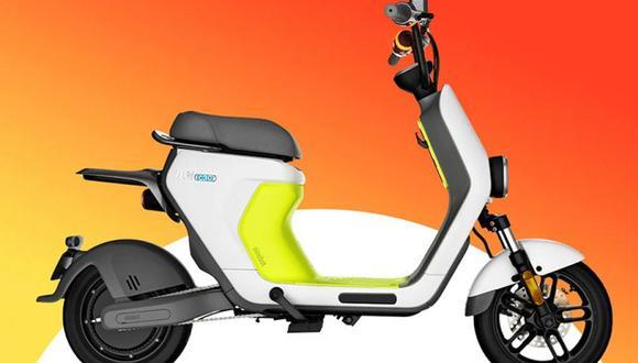 Xiaomi lanza una bicicleta eléctrica a bajo costo. ¿A cuánto se venderá? (Foto: Xiaomi)