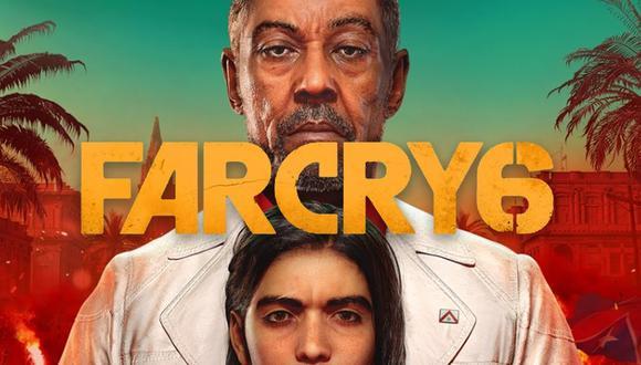 Far Cry 6: nuevo gameplay extendido del juego muestra a profundidad los escenarios. (Foto: Ubisoft)