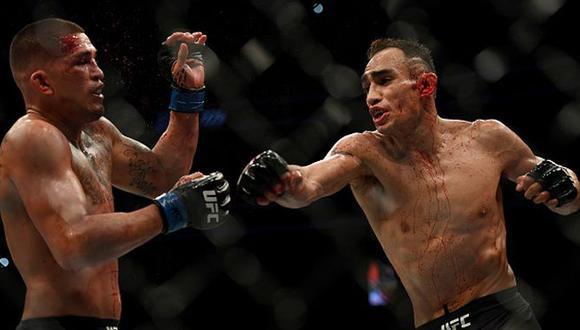 Peleadores del UFC 249 serán sometidos a examen de COVID-19 antes del evento. (Getty Images)