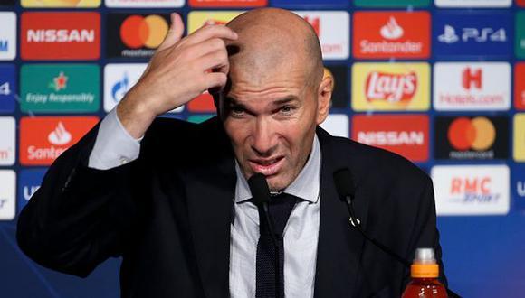 Real Madrid empezó con el pie izquierdo la Champions League 2019. (Foto: Getty)