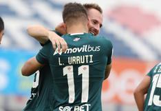 Universitario vs. Independiente del Valle: cuotas y apuestas del partido por Copa Libertadores