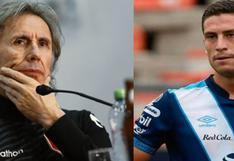 En el radar de Gareca: el caso de Santiago Ormeño en la Selección Peruana