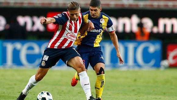 Chivas vs. Atlético San Luis, resumen: ver goles, incidencias y mejores  momentos del partido por la jornada 1 del Apertura 2021 de la Liga MX |  MEXICO | DEPOR