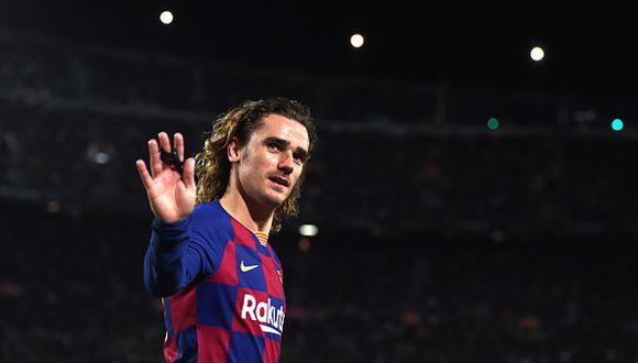 Antoine Griezmann llegó al Barcelona procedente del Atlético de Madrid. (Foto: Getty Images)