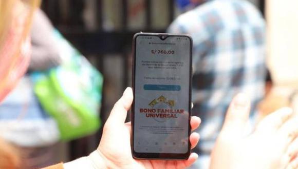 Consulta AQUÍ, Bono BFU Universal: mira si te toca cobrar y cómo hacerlo HOY