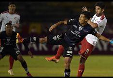 ¡Cayó el 'Rey'! Independiente del Valle venció al 'Rojo' y avanzó a 'semis' de Copa Sudamericana 2019