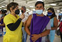 Vacuna COVID-19 de 18 a 29 años, septiembre 2021: requisitos, registro y cómo ser inculado en México