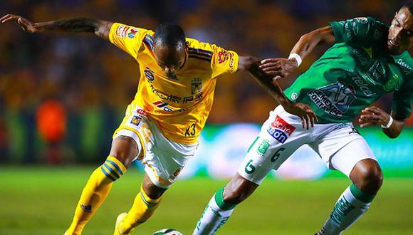 El impresionante marco en el 'Volcán' para la final del Clausura 2019 Liga MX. (Getty)