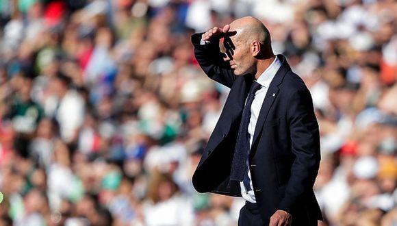 James Maddison es el 'tapadito' de Zidane y vale 70 millones de euros. (Getty Images)
