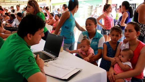 Sisbén IV en Colombia: fechas, pagos y quiénes están autorizados para acceder a los programas. (Alcaldía de Barranquilla)