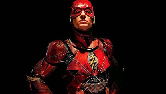 The Flash: fecha de estreno de la película, tráiler, sinopsism historia, actores, personajes y todo lo que se sabe (Foto: Warner Bros.)