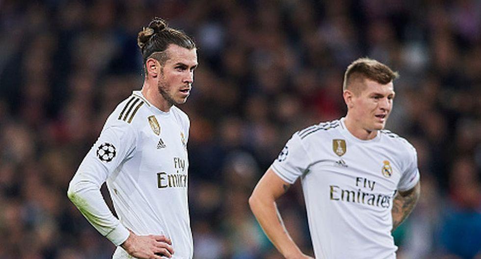 A Toni Kroos, por ejemplo, le falta ganar la Copa del Rey en Real Madrid. (Foto: Getty Images)