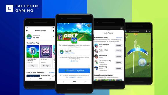 ¿Sabes para qué sirve Facebook Gaming? Aquí te lo contamos. (Foto: Facebook)