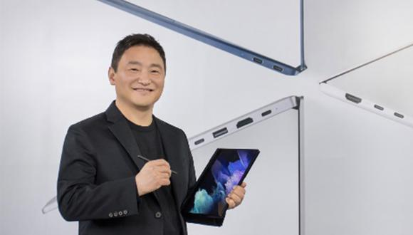 Conoce todos los detalles del Samsung Galaxy Book Pro y Pro 360. (Foto: Samsung)