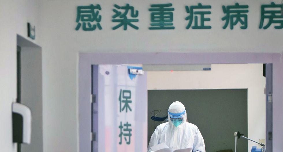 Coronavirus en China: Laboratorio de Wuhan niega que el COVID-19 ...
