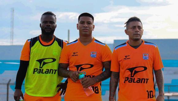 Sport Chavelines de Johnnier Montaño suspendió los contratos de sus jugadores. (Facebook)
