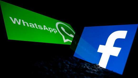 Aprende a contactar el WhatsApp de la empresa que vende tus productos favoritos utilizando solo Facebook (Foto: Archivo / Getty Images)