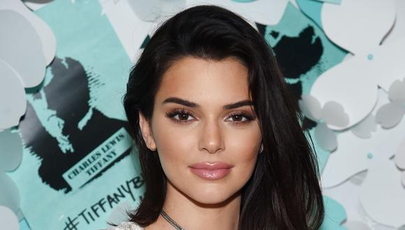 Kendall Jenner actualmente tiene más de 159 millones de seguidores en Instagram. (Foto: Valerie Macon   AFP)