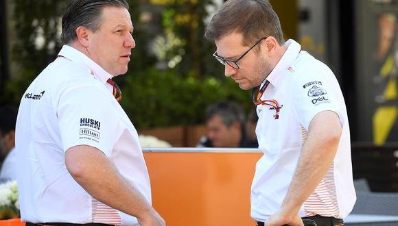 El campeonato 2020 de Fórmula 1 no ha empezado y será imposible que se corran las 22 pruebas previstas, ya que ocho de ellas han sido canceladas o aplazadas. (Foto: AFP)