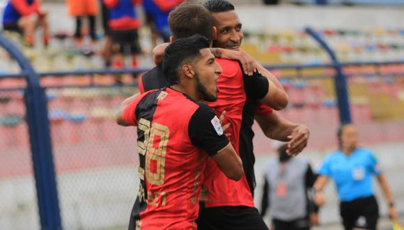 Melgar vs. Alianza Universidad, por la fecha 5 (Foto: Liga 1)