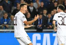 Líder absoluto: Ander Herrera explicó el impacto de Lionel Messi en el vestuario de PSG