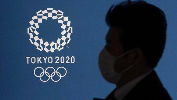 Los Juegos se cancelaron debido a la pandemia del coronavirus. (Foto: AFP)