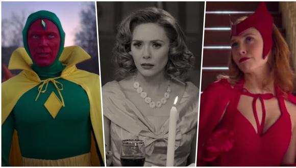 Marvel revela cuál es la clasificación por edad de WandaVision (Disney+)