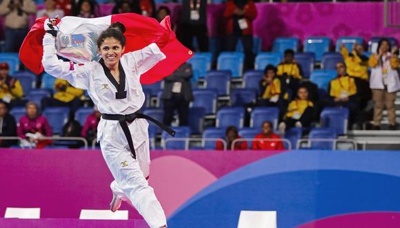 Perú llevará la delegación paralímpica más grande de su historia con 11 representantes en Tokio 2020. (Lima 2019)
