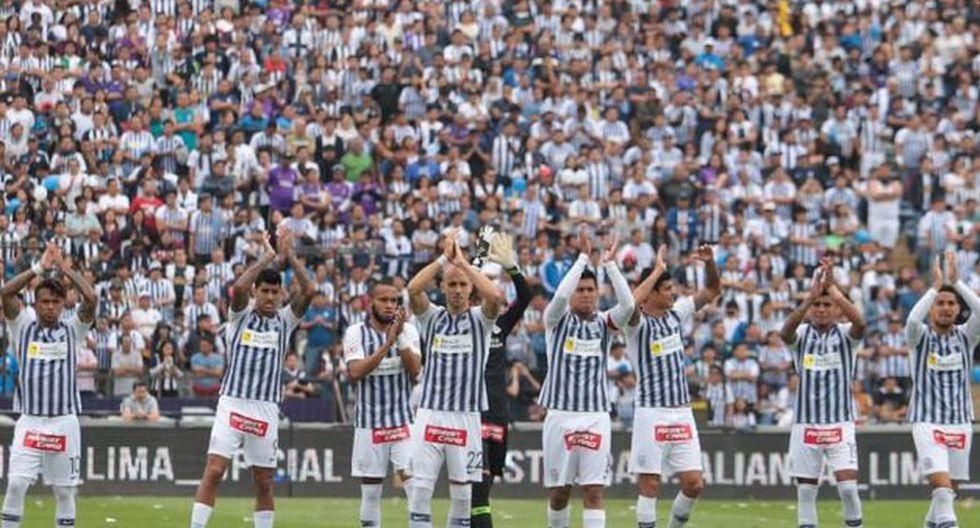 29. Club: Alianza Lima | Valor: 12.53 millones de euros. (Getty)