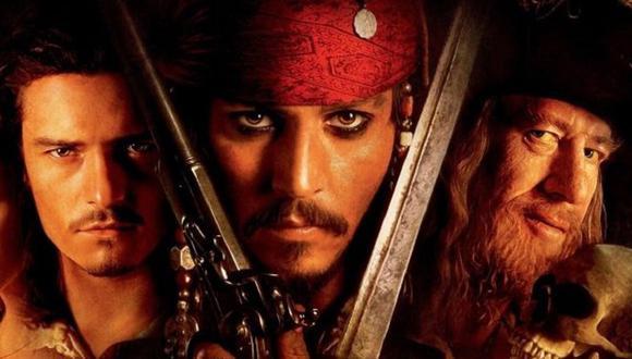 Piratas del Caribe es una la colecciones que Disney+ tiene para sus usuario (Foto: Disney)