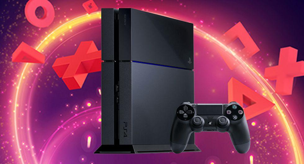 PS4: ofertas que ya puedes adquirir con tu gratificación 2019. (Foto: Sony)