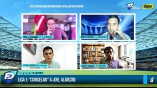 'Full Deporte por Depor': todo sobre la sanción que recibió Joel Alarcón tras el cotejo entre Alianza Lima y Deportivo Municipal