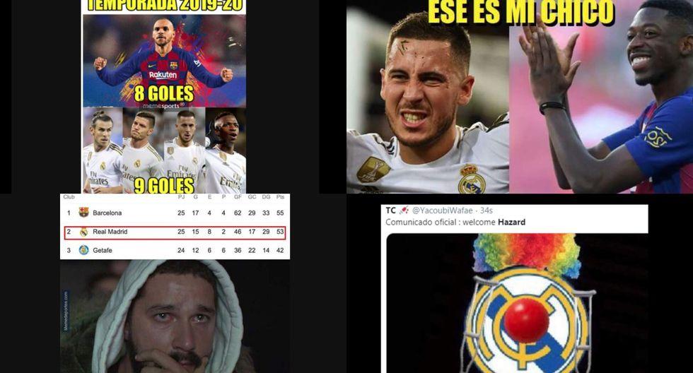 Infaltables: los mejores memes de la derrota por 1-0 del Real Madrid a manos del Levante por LaLiga Santander 2020 [FOTOS]